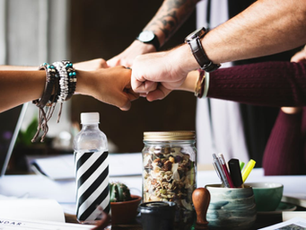 Take Your Team to the Next Level with These 3 Keys