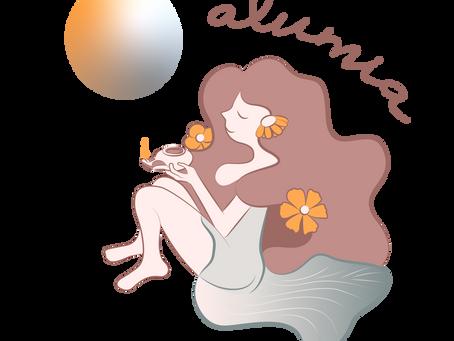 A nova mulher Alumia