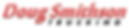 Doug Smithson Trucking Logo.png