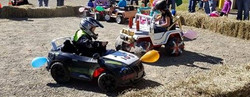 Powerwheels Competitions