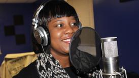 Business Studio Recording