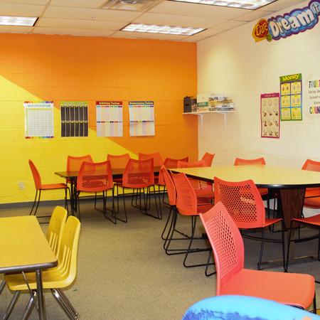 After School Kids Room