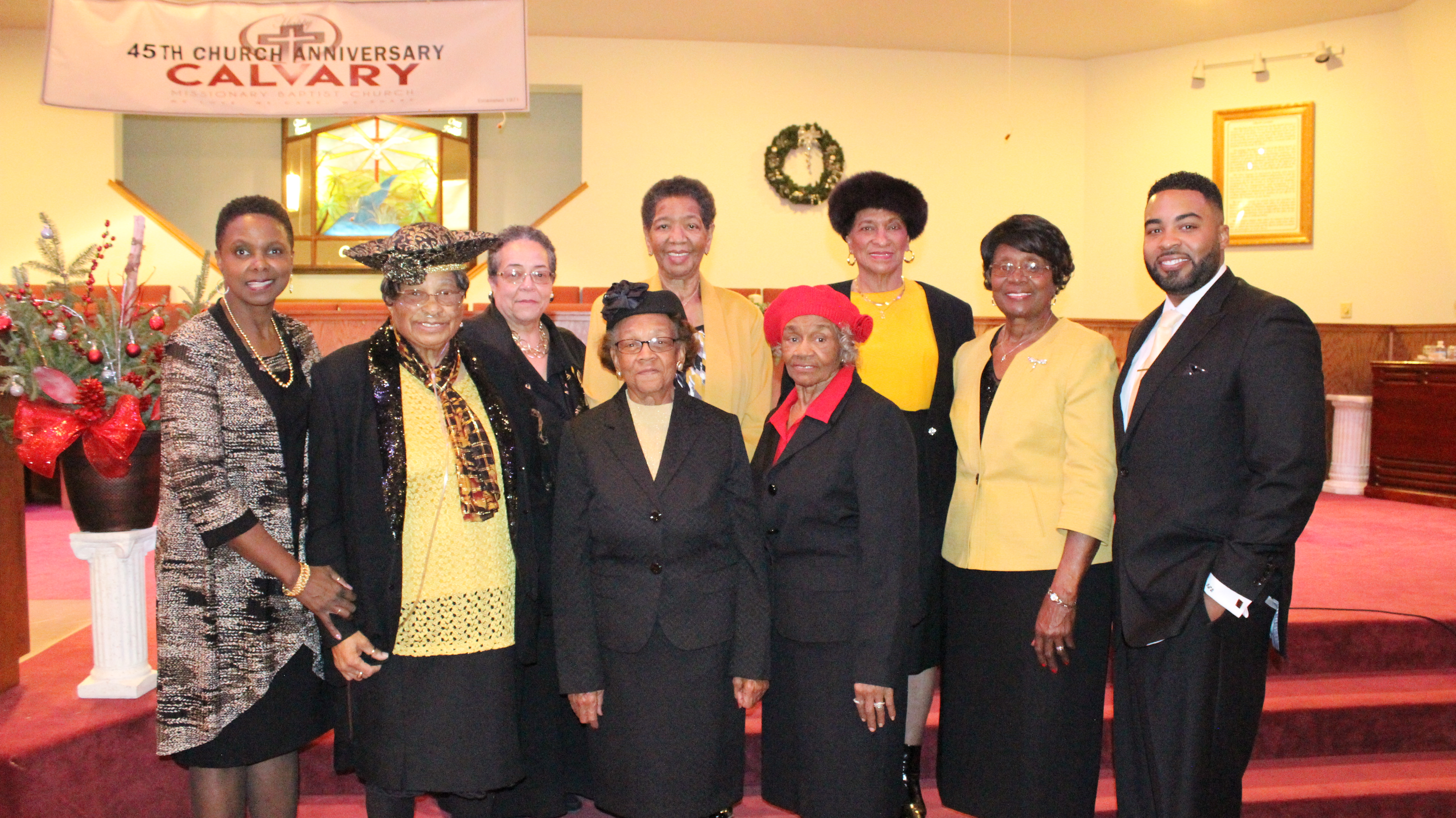 Church Groups