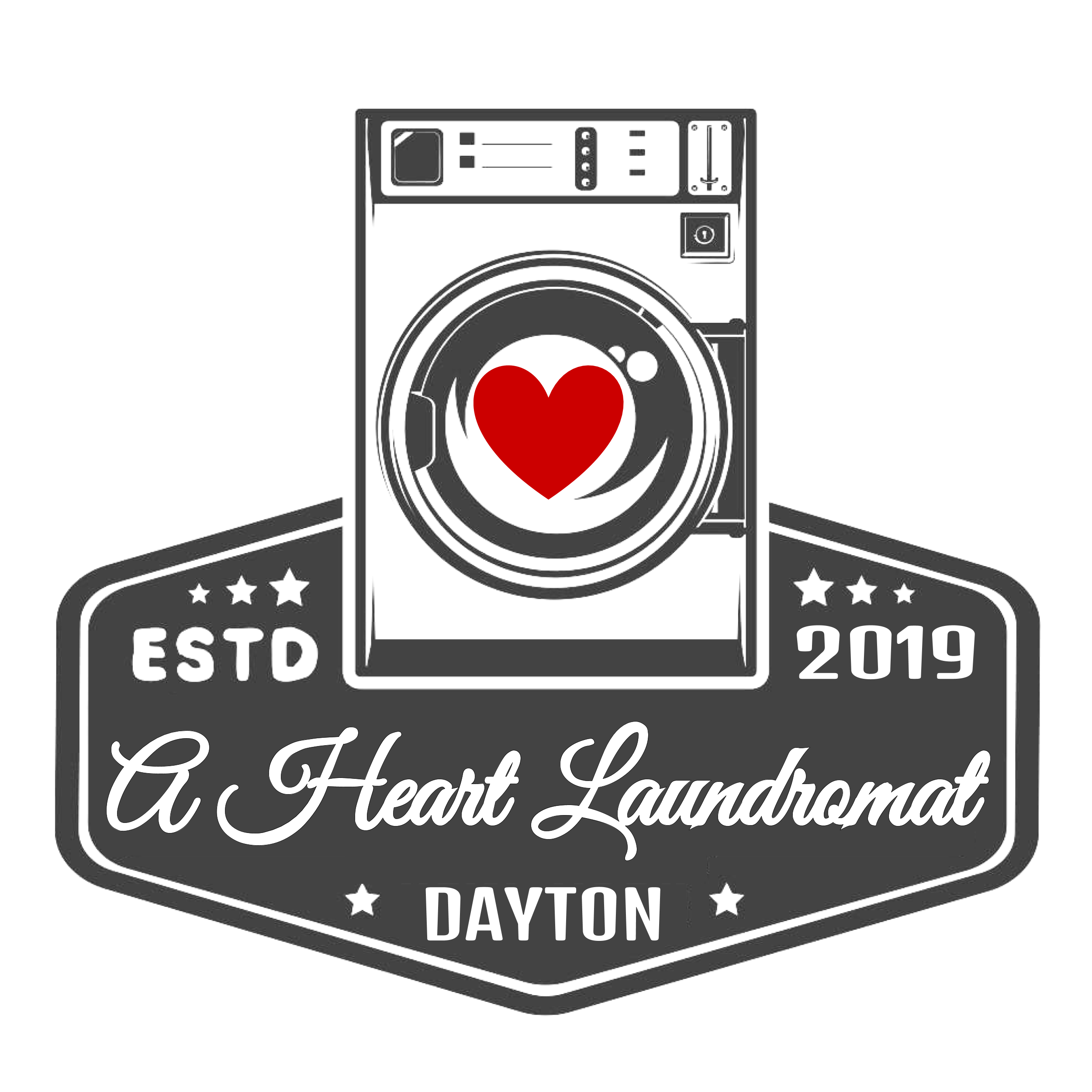 A Heart Laundromat