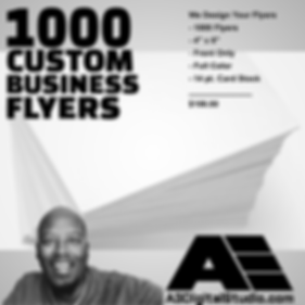 1000 Custom Business Flyers.png