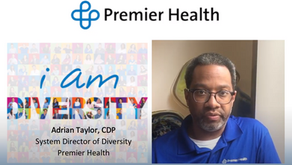 Premier Health hired A3DigitalStudio to edit its video on Diversity and Inclusion during BLM Riots