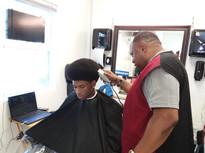 Business Barber Shop