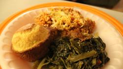 Soul Food Dinners