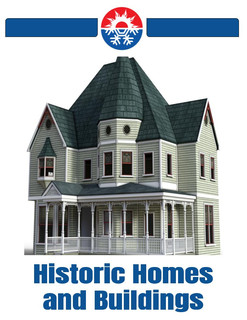 Copy of Historic Homes and Buildings (1)