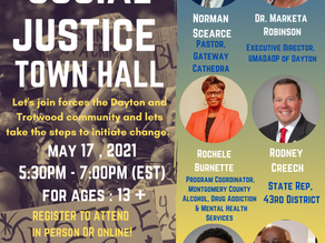 Social Justice Town Hall