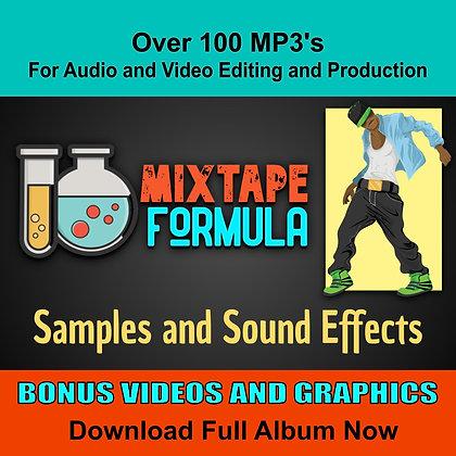 The Mixtape Formula