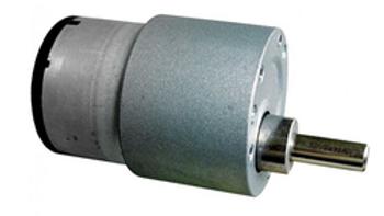 Side Shaft Geared Motor