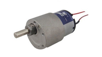 PM33 Geared Motor