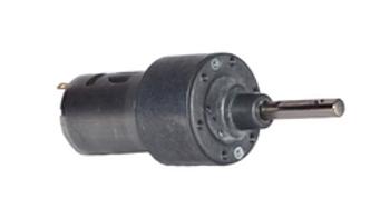 Jhonson Geared Motor (A grade)