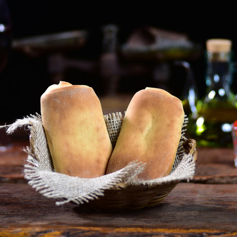 Pão de Batata Misto