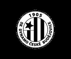 Logo SK Dynamo České Budějovice