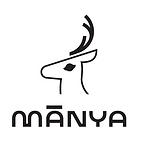 Logo bistro Mánya v Brně