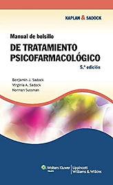manual de bolsillo de tratamiento psicof