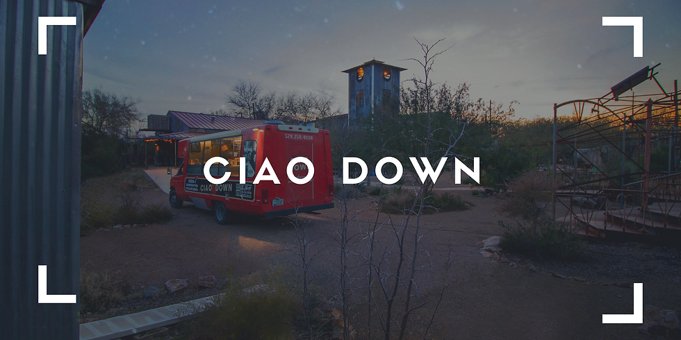 Ciao Down in Star Valley