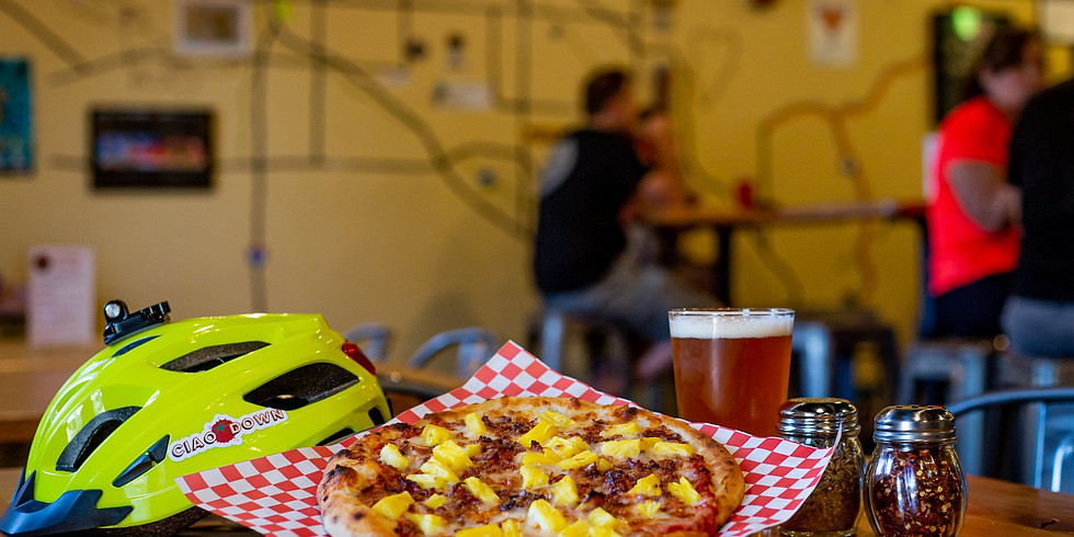 Ciao Down at Catalina Brewing Co