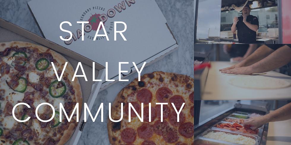 STAR VALLEY COMMUNITY ROUND-UP