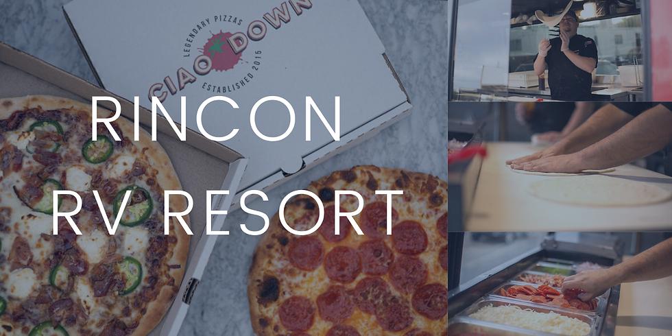 RINCON RV RESORT