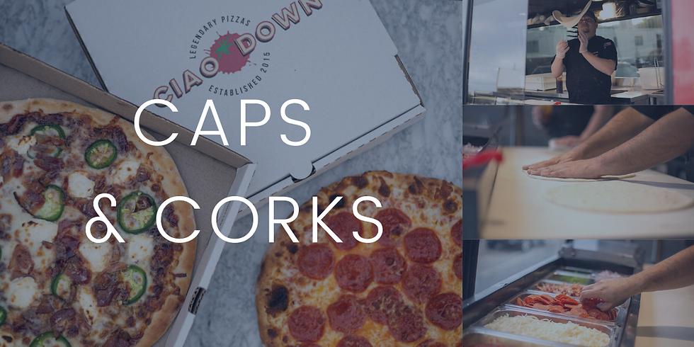 CAPS & CORKS