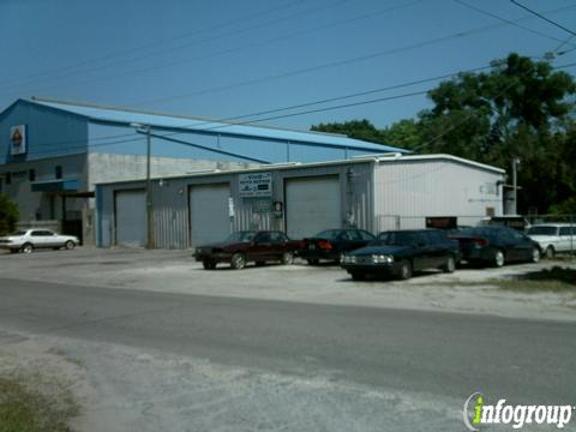 SE Automotive Tampa
