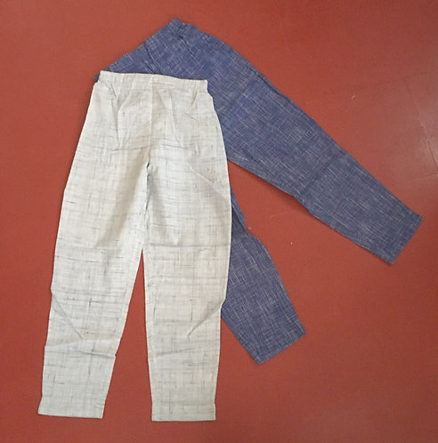 Slim Fit Trousers Size 8-12