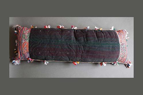 Rabari Bolster Cushion