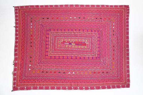 Wedding Ralli- Embroidered