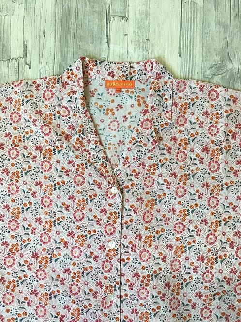 Pretty Floral Pyjamas