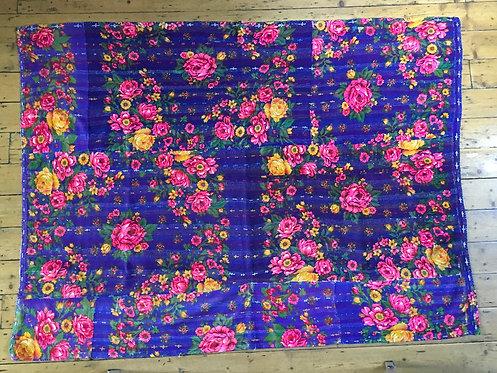 Gypsy Floral Ralli - Pakistan