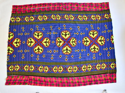 Finely Stitched Ralli -Pakistan