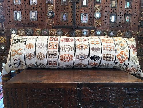 Vintage Turkish Grain Cushion