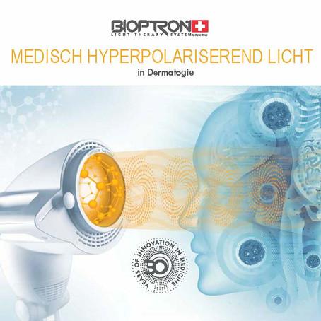 Fullerene filter - medisch hyperpolariserend licht.