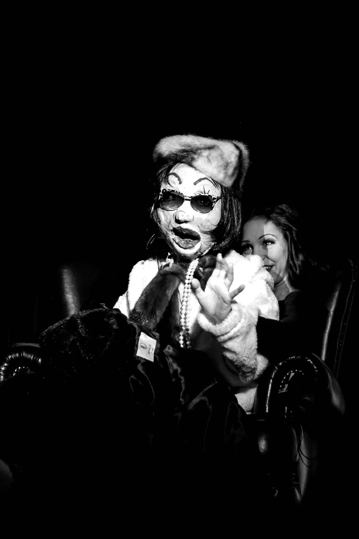 Die Gesichter der Hedy Lamarr