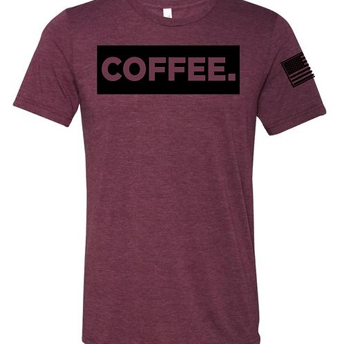Maroon Coffee