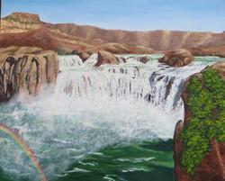 Shoshone Falls 1500