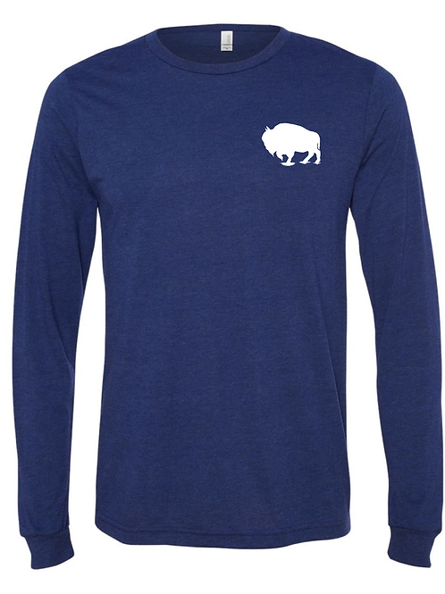 Blue Buffalo Brew Shirt Long Sleeve