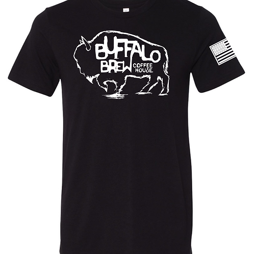 Black Logo 2.0 T-Shirt