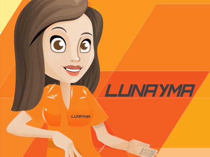 Lunayma Magazine