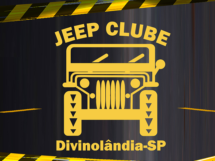Jeep Clube