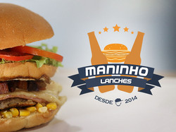 Maninho Lanches
