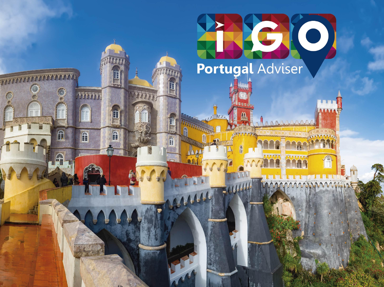 iGO Portugal Adviser