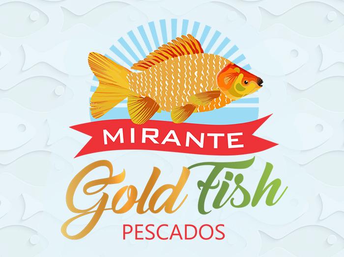 Mirante Gold Fish