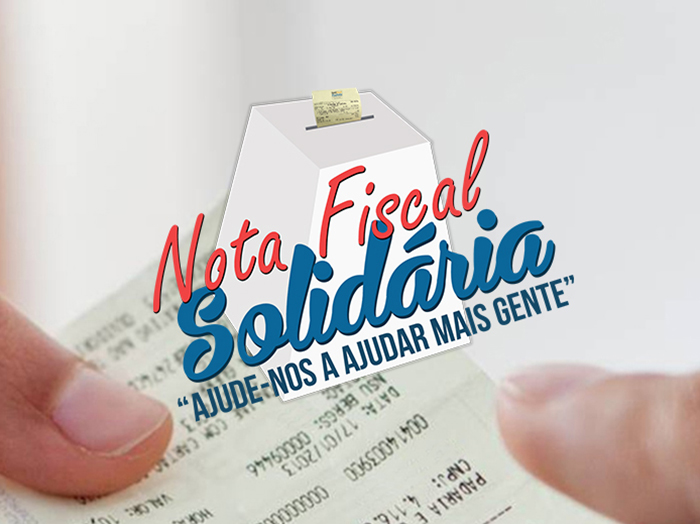 Projeto Nota Fiscal Solidária