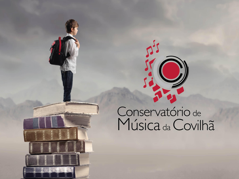 Conservatório de Música da Covilhã