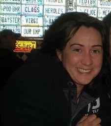 Shannon Charette, LCPC-C