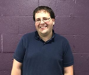 Dan Robbins, LCSW